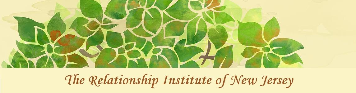 The Relationship Institute of New Jersey